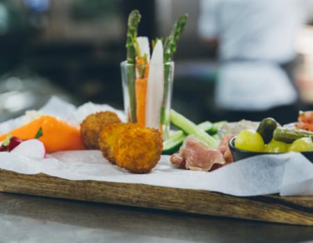 Beverages | Dinners | Brasserie Cé | Den Bosch