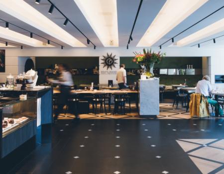 Parkeren | Dineren | Hotel Central | Brasserie Cé | Centrum Den Bosch