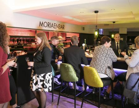 Groepen | Borrel | Vergaderen | Brasserie Cé | Golden Tulip Hotel Central | Den Bosch
