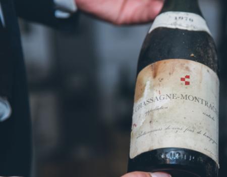 Wine treasures | Tasting | Brasserie Cé | Den Bosch
