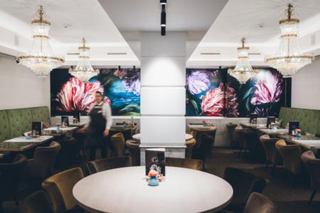 Private Dining | The Leeuwenborgh | Brasserie Cé | Den Bosch