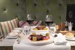 Diner | Borrel | Brasserie Cé | Den Bosch