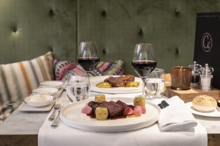 Dinner | Beverages | Brasserie Cé | Den Bosch
