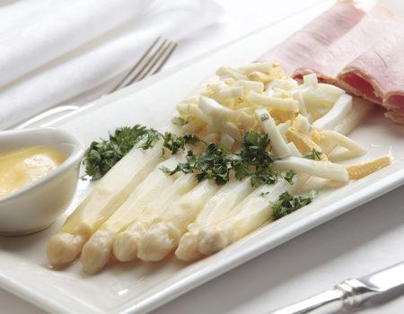 Asperges | Regio producten | Lunch & Diner | Brasserie Cé | Den Bosch